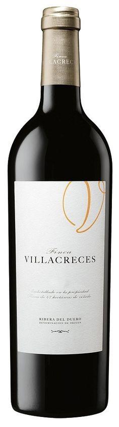 Finca Villacreces 2010.