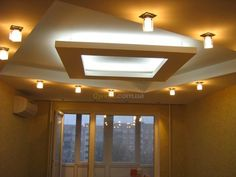 30 False Ceiling Designs, Types, Ideas, ,Materials And Lighting Systems Part 94