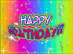 ♥HAPPY BIRTHDAY!!♥ http://www.ahbw4usupporters.com http://www.Facebook.com/happybirthdaywishes4u