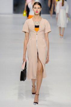 Christian Dior RESORT 2014.