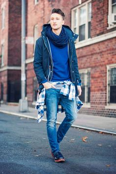 One Dapper Street: Outfit Feed