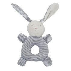Ring rattle for playtime fun once naptime is over! Tweety, Baby Gifts, Bunny, Lily, Christmas Ornaments, Holiday Decor, Nursery Ideas, Fictional Characters, Collection