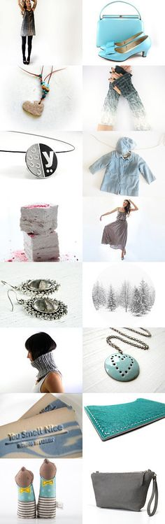 Modern Trends by Gaby on Etsy