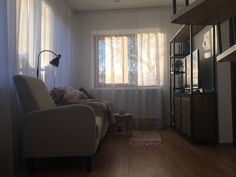 Industrial, Curtains, Home Decor, Blinds, Decoration Home, Room Decor, Industrial Music, Draping, Home Interior Design