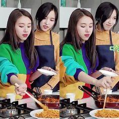 Chaeyoung & Mina | Twice