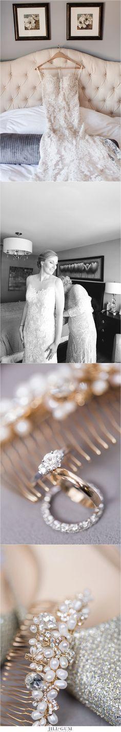 Rustic Rose Gold Wedding, Rustic Summer Wedding, Shades of Blush ...