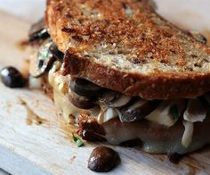 23 Gourmet Grilled Cheese Sandwiches That Will Make You A Better Person