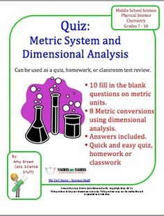 Printables Physics Dimensional Analysis Worksheet And Answers student scientific notation and worksheets on pinterest students need lots of practice when learning the concept dimensional analysis the