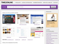 time2online.de Webscanpro - Kostenloser Webseitencheck. Website, Check