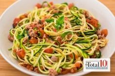 Total 10 Dinners | The Dr. Oz Show
