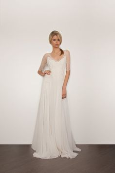 Sarah Janks Bridal Couture 2013 Collection