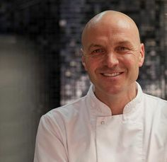 Simon Rimmer will be doing free cookery demonstrations at the Bishop Auckland Food Festival 2014! #BAFF14
