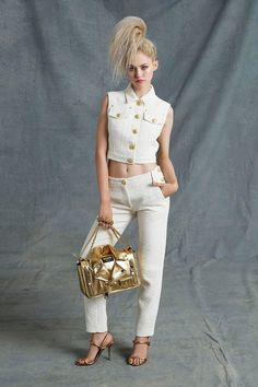 Moschino | Resort 2015 Collection | Style.com NYC