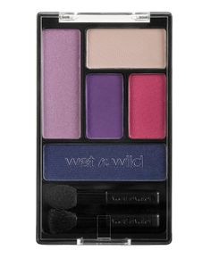 Color Icon Eye Shadow Palette Floral Values wet n wild