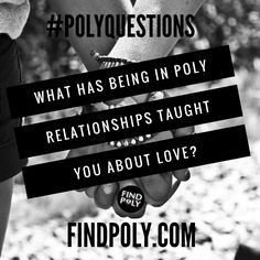 polyamory gift og dating gratis download