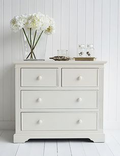 Beautiful Slim Chest Of Drawers for Hallway