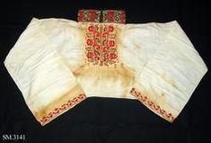 Digital Museum, Folklore, Shirts, Ethnic, Costumes, Dress Up Clothes, Fancy Dress, Dress Shirts, Shirt