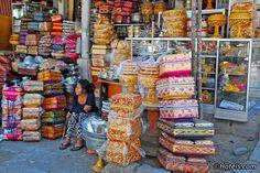 Sanur Night Market aka Pasar Malam Sindu