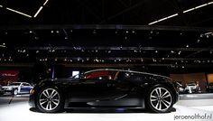 #AutoRAI 2011: Bugatti Veyron...  #  Like, RePin, Share - Thnx :)