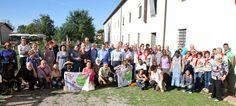 Terra Madre Toscana - 18 ottobre 2014 - Alberese, Casa della Biodiversità