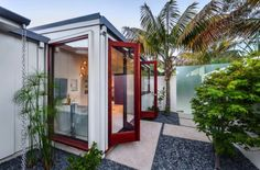 Butterfly Beach Villa-Neumann Mendro Andrulaitis Architects-12-1 Kindesign