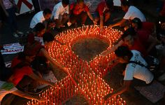 The landmark START study showed that the treatment of HIV on diagnosis decreased the risk of illness by transforming the global AIDS strategy. Hiv News, Pre Exposure Prophylaxis, Hiv Prevention, Hiv Positive, Modern Embroidery, Study, History, Gay Men, Studio