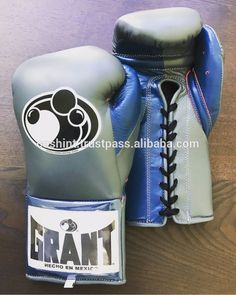 Grant Boxing Gloves, Boxing Training Gloves, Mma Gear, Mma Equipment, Vintage Box, Guilty Pleasure, Mexico, Gym, Sports