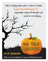 Halloween card for Trick or Treaters.  9 per page, FREE download on http://www.willustand.com/resources.php