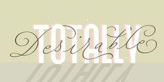 Fluire - Webfont & Desktop font « MyFonts
