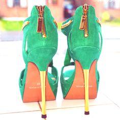 yayy green