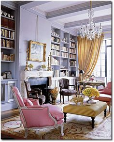 The Elegant Home | ZsaZsa Bellagio - Like No Other