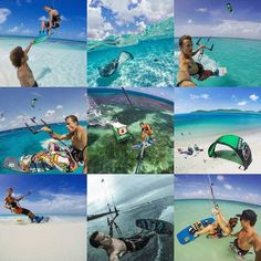 2016 was a fun one  Hope everyone has a Happy and Healthy New Year! Excited for more good times in 2017! #2016BestNine #GoPro #Kiteboarding #OzoneKites #TonaLife #BasixsLife
