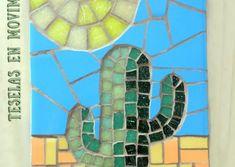 Taller de Mosaico Teselas en Movimiento Coasters, Tiles, Atelier, Coaster, Coaster Set