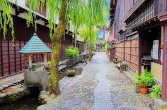 実は女性の好きが詰まった県!女子旅で行きたい「岐阜県の観光スポット」5選2016