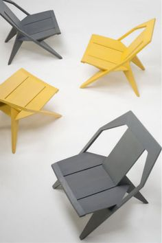 Medici Chair they are indoor and outdoor versions available. like these!!!  herman miller collection....