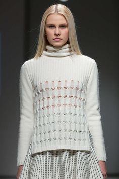 Naira Khachatryan , Fall-Winter 2017, Riga, Womenswear