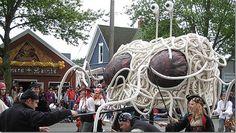 Iglesia del Monstruo del Espagueti Volador celebrará bodas en Nueva Zelanda - http://www.leanoticias.com/2015/12/20/iglesia-del-monstruo-del-espagueti-volador-celebrara-bodas-en-nueva-zelanda/