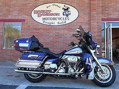 eBay: Harley-Davidson: Touring 2007 harley davidson flhtcu ultra classic #harleydavidson usdeals.rssdata.net