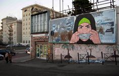 """Desperate housewife"", Roma"