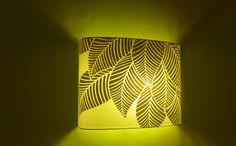 Forest wall light by Sunshine Boulevard #lighting #homedecor #interiordesign #decor