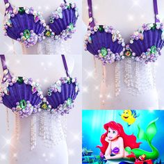 Ariel To custom order for EDC please email us at: electriclaundry@gmail.com