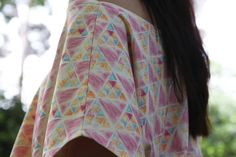 SALE - Triangles TShirt made with 100x100 organic cotton. $35.00, via Etsy. Triangle Love, Triangles, Organic Cotton, Trending Outfits, Unique Jewelry, Handmade Gifts, Clothes, Vintage, Etsy