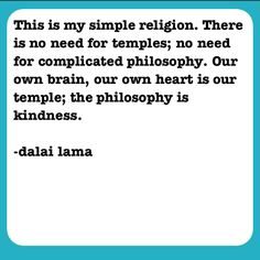 spiritual view of the dalai lama
