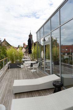 Lösch für Freunde - Hotel und Wohngemeinschaft - Small Luxury