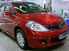 Nissan acabará producción de Tiida en Morelos