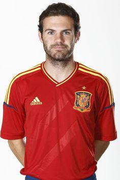 Juan Mata :)