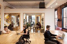 Galeria de Airbnb CX Hub / Bora Architects - 6
