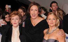 NEWS: Miranda Hart plans Christmas special (according to Sarah Hadland) - Telegraph