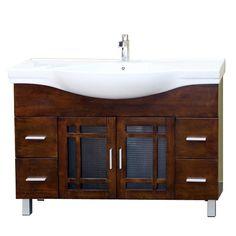 18 Inch Bathroom Vanity Vanities With Tops At Lowes