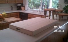 wooden stove top covers - Google Search